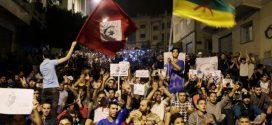 اﻻتحاد المغربي للشغل يُطالب بإطلاق سراح معتقلي الحسيمة ورفع العسكرة
