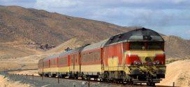 مليون مسافر تنقلوا عبر القطارات خلال أيام عيد الفطر بالمغرب