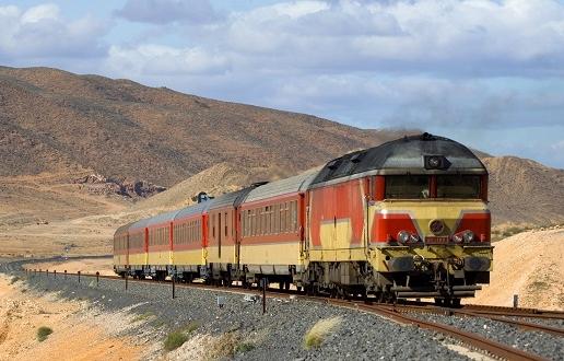 المكتب الوطني للسكك الحديدية يعلن عن مواقيت القطارات في رمضان