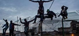 اليمين المتطرف الاسباني يدعو لبناء جدار يمنع تسلل المهاجرين الى سبتة