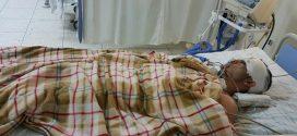 """هيئة حقوقية تطالب بمحاكمة المسؤولين عن وفاة الناشط الريفي """"عماد العتابي"""""""
