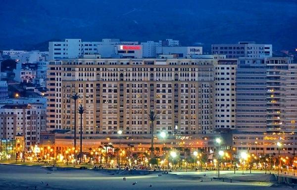 انخفاض حجم المعاملات العقارية بمدينة طنجة خلال سنة 2019