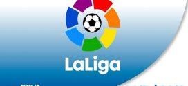 فوز برشلونة وريال مدريد في أولى مباريات الدوري الإسباني