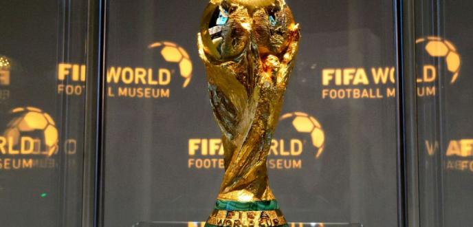 الملف الأمريكي الثلاثي المشترك يفوز بتنظيم منافسات كأس العالم 2026