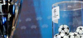قرعة دوري أبطال أوروبا لكرة القدم (2017-2018) ترسم ملامح المنافسة