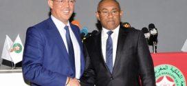 الـCAF: ترشيح المغرب لاستضافة مونديال 2026 مفخرة لإفريقيا