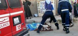 حوادث الانتحار مستمرة في طنجة.. خادمة تلقي بنفسها من عمارة سكنية