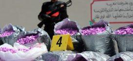 إحباط عملية إدخال أزيد من 51 الف قرص مخدر بميناء طنجة المتوسط
