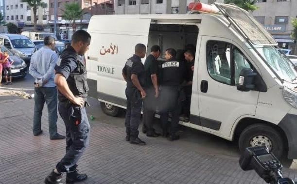 الأمن يفك لغز سرقة خزنة بمقهى وسط مدينة طنجة
