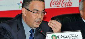 """لقجع: المغرب يؤمن بكامل حظوظه لاحتضان """"مونديال 2026"""""""