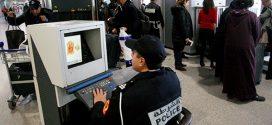 أمن مطار طنجة يحبط محاولة تهريب 9 كلغ من المخدرات نحو أوروبا