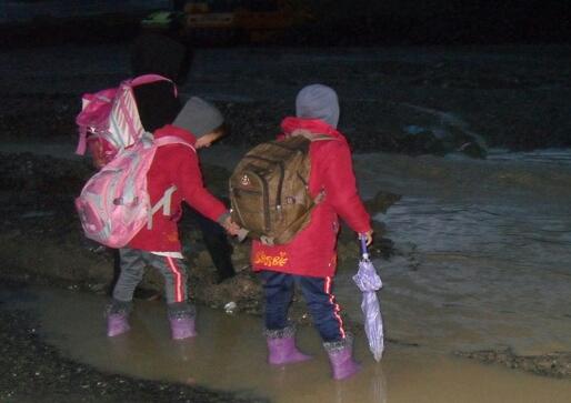 وزارة التربية الوطنية تعتمد توقيتا شتويا في المناطق الجبلية والقروية