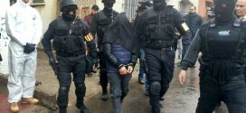 إحالة عناصر الخلية الإرهابية المفككة مؤخرا على محكمة الاستئناف بالرباط