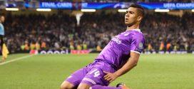 سان جيرمان يصارع مانشستر يونايتد على نجم ريال مدريد كاسيميرو