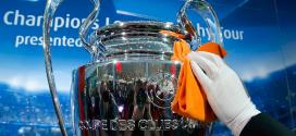 حصيلة مباريات دوري ابطال أوروبا (المجموعة الثالثة)