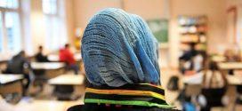 وزارة التربية الوطنية تمنع النقاب داخل المؤسسات التعليمية