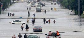 المنظمة الدولية للأرصاد الجوية تنذر بأحوال جوية سيئة