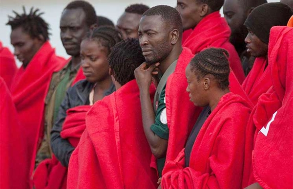 إسبانيا تدق ناقوس الخطر من ارتفاع ضغط الهجرة انطلاقا من السواحل الشمالية للمغرب