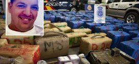 """إسبانيا تفرج عن بارون المخدرات الطنجاوي الملقب بـ""""ميسي الحشيش"""""""