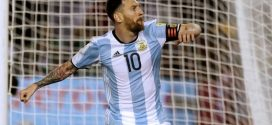 """جامعة الكرة تشترط حضور """"ميسي"""" لإقامة مبارة ودية ضد الأرجنتين"""