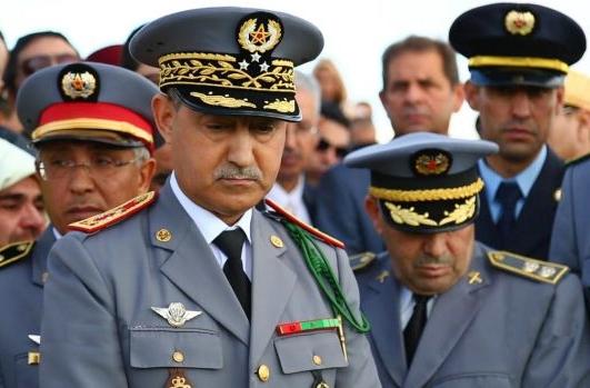 تعيين الكولونيل ماجور العمري قائدا للحامية العسكرية بطنجة-العرائش