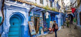 مدينة شفشاون ضمن قائمة أجمل 13 مدينة سياحية في العالم