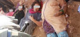 مصرع 15 امرأة في حادث تدافع للحصول على مساعدات غذائية ضواحي الصويرة
