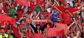 """""""الفيفا"""": إقبال كبير للمغاربة على اقتناء تذاكر مونديال روسيا 2018"""