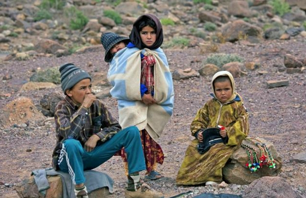 مندوبية التخطيط ترسم صورة قاتمة عن واقع الأطفال في المغرب