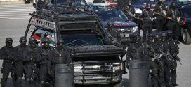 """الأمن الروسي يستنجد بعناصر """"البسيج"""" لحماية المونديال من تهديدات """"داعش"""""""