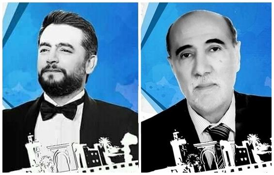 مهرجان طنجة السينمائي يكرم الممثل المصري هاني سلامة والناقد السينمائي أحمد الفتوح
