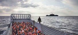إنقاذ أزيد من 300 مهاجرا غير شرعي بعرض السواحل الإسبانية