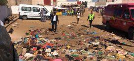 الداخلية تعد المغاربة بمحاسبة المسؤولين المتورطين في فاجعة الصويرة