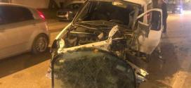 مصرع شخص وإصابة آخر في حادثة سير وسط طنجة