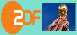 """القناة الألمانية """"ZDF"""" تنقل مباريات مونديال روسيا بالمجان"""