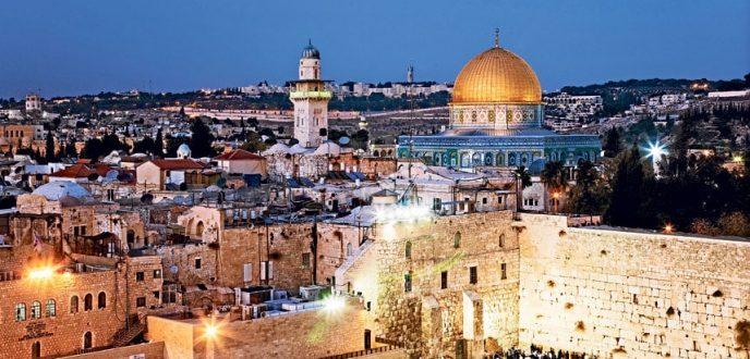 المغرب يستنكر بشدة قرار أمريكا الاعتراف بالقدس عاصمة لإسرائيل