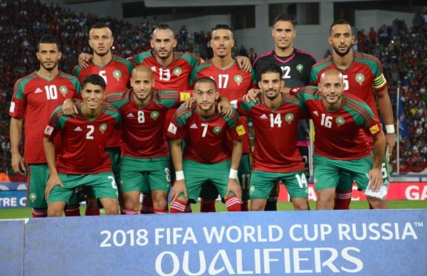 """""""رونار"""" يعلن لائحة المنتخب المغربي النهائية لوديتي صربيا وأوزبكستان"""