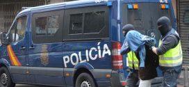 اعتقال داعشي مغربي باسبانيا أعلن رغبته في الاستشهاد بمناطق الحرب