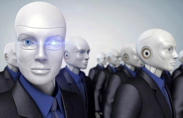 الروبوتات ستحل محل البشر في 375 مليون وظيفة بحلول 2030