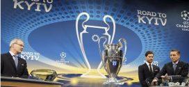 قرعة دوري أبطال أوروبا: مدريد يصطدم بسان جيرمان وبرشلونة يواجه تشيلسي
