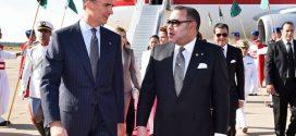 ملك إسبانيا يؤجل زيارته للمغرب إلى مارس المقبل