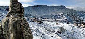 الأرصاد الجوية: طقس بارد وتساقطات ثلجية ورياح قوية بالعديد من مناطق المملكة