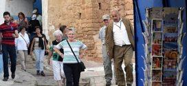 تصنيف دولي يضع المغرب كأفضل وجهة عربية للسياح المتقاعدين