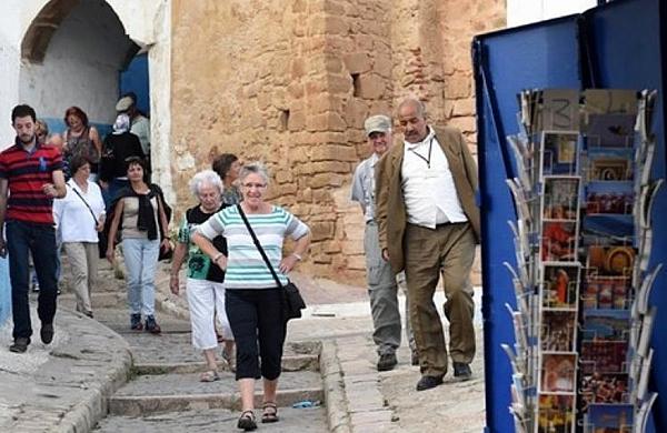 ارتفاع نسبة النشاط السياحي بمدينة طنجة بـ 25 في المائة خلال سنة 2017