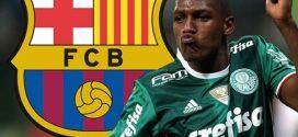 رسميا.. برشلونة يعلن ثانى صفقاته الشتوية بضم المدافع يارى مين
