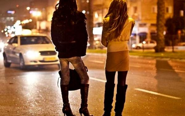 حملة أمنية تسفر عن اعتقال 11 عاملة جنس بشوارع طنجة