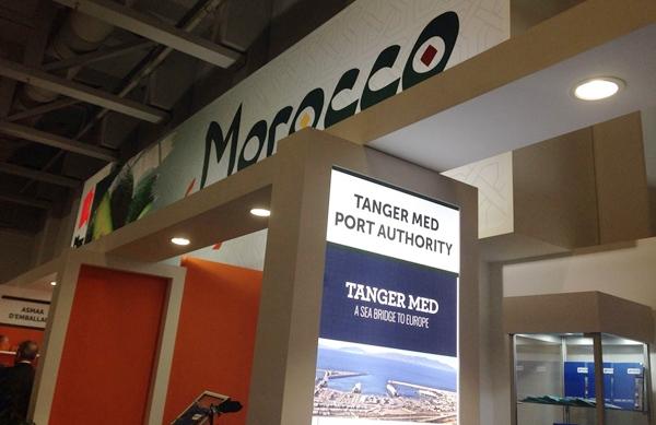 طنجة المتوسط: منصة لتجويد الصادرات المغربية وتعزيز تموقعها في الأسواق الاوروبية
