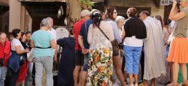 ارتفاع عدد السياح الوافدين على تطوان خلال سنة 2017
