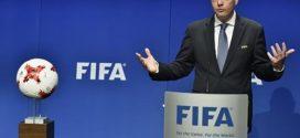 """""""الفيفا"""" تتعهد بالنزاهة والشفافية في اختيار البلد المضيف لمونديال 2026"""