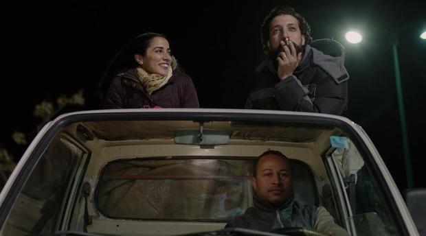 """""""وليلي"""" لفوزي بنسعيدي يفوز بجائزة أحسن فيلم طويل بمهرجان طنجة"""